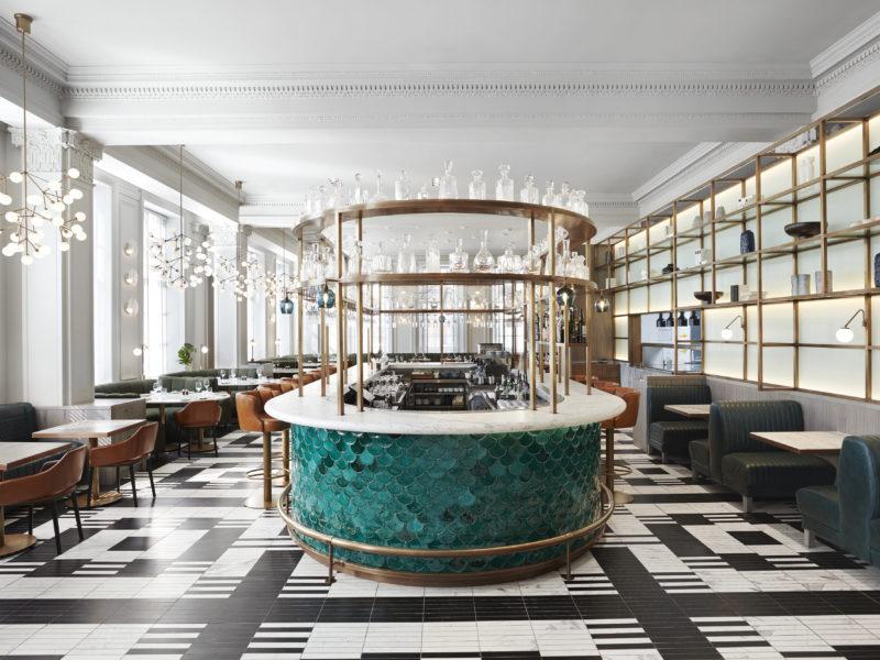 Kimpton® Blythswood Square Hotel, Glasgow